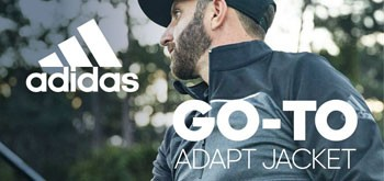 Adidas Go-To Jacket