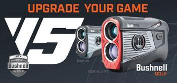 Bushnell V5 Laser Rangefinder