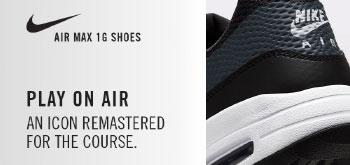 Nike Air Max 1G Golf Shoes