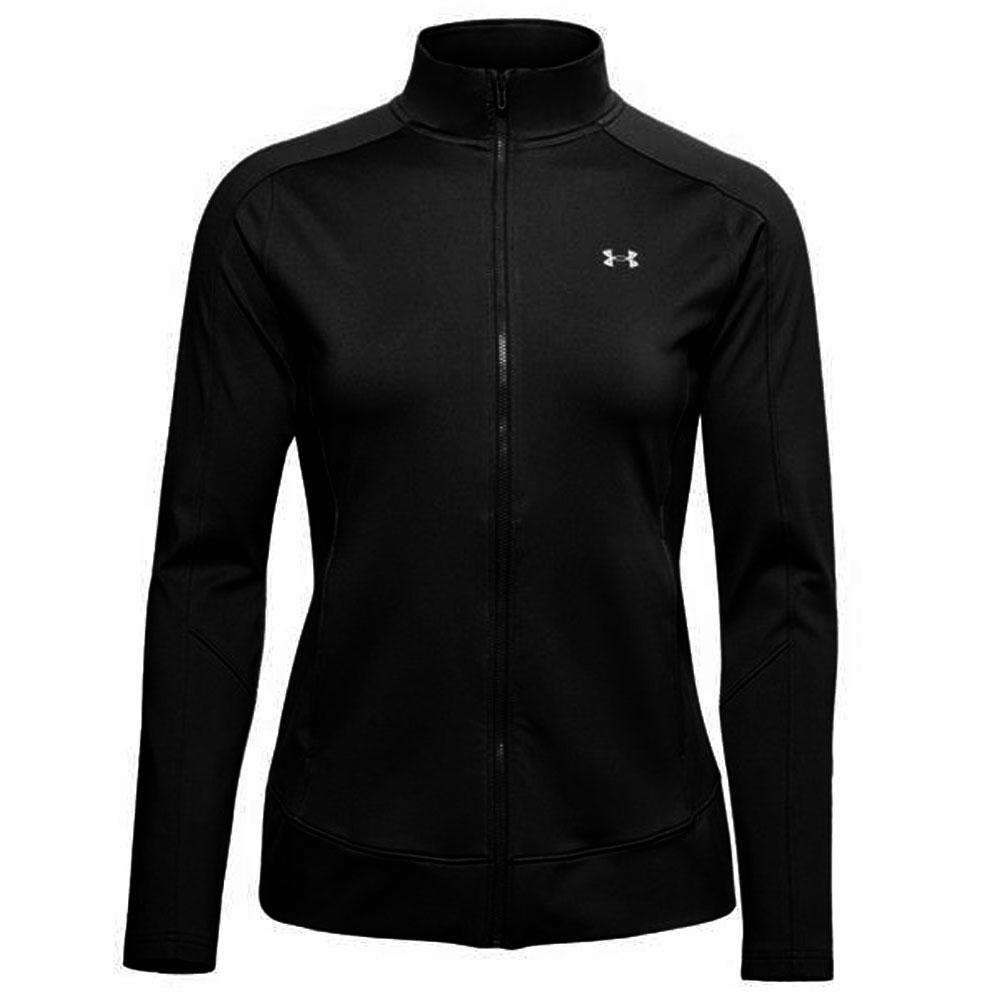Under Armour Storm Women's Midlayer Full-Zip Golf Jacket