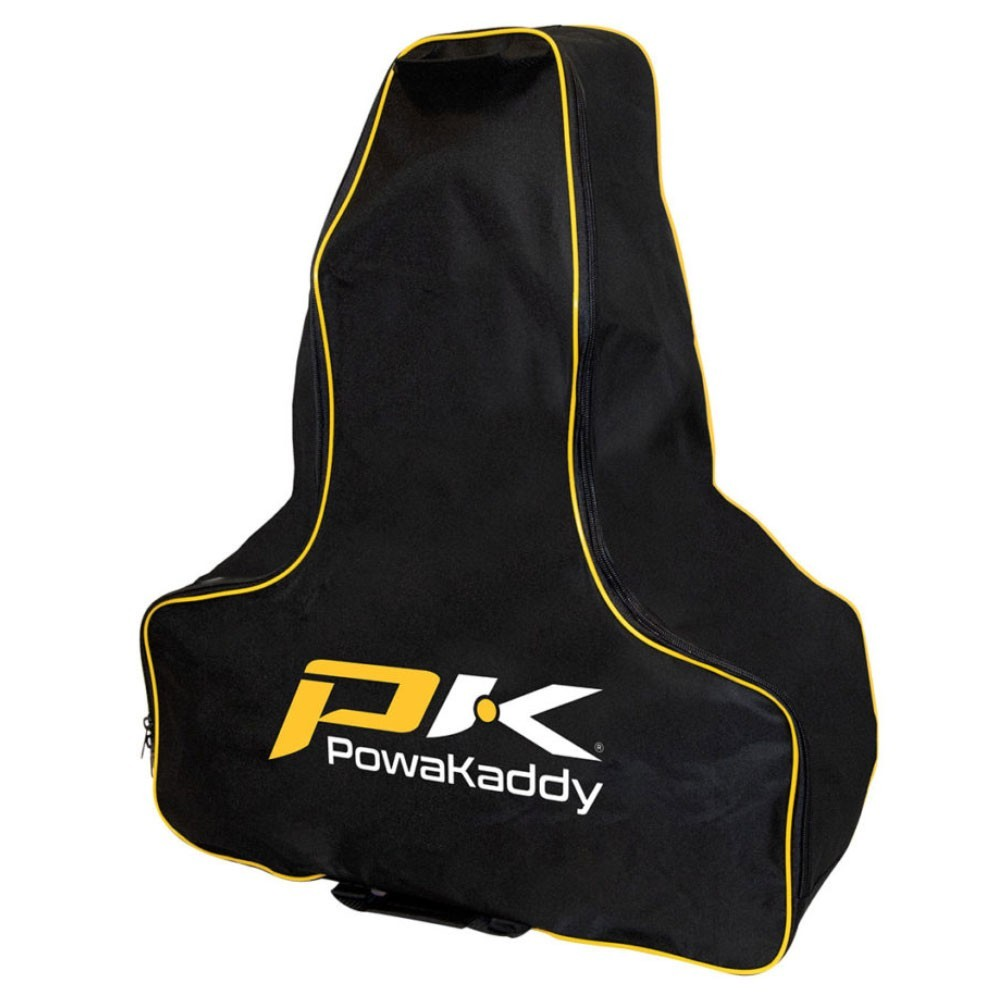 PowaKaddy Freeway Golf Trolley Travel Bag
