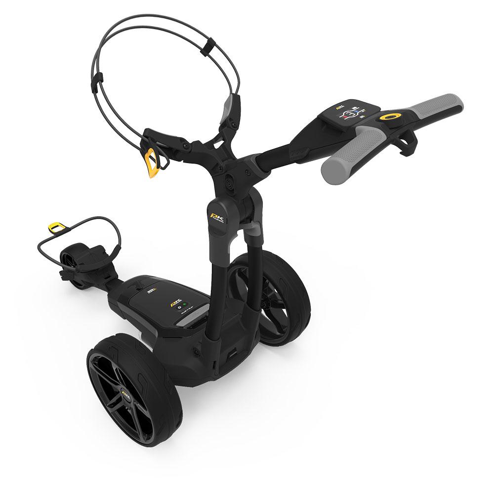 PowaKaddy FX3 Lithium Electric Golf Trolley