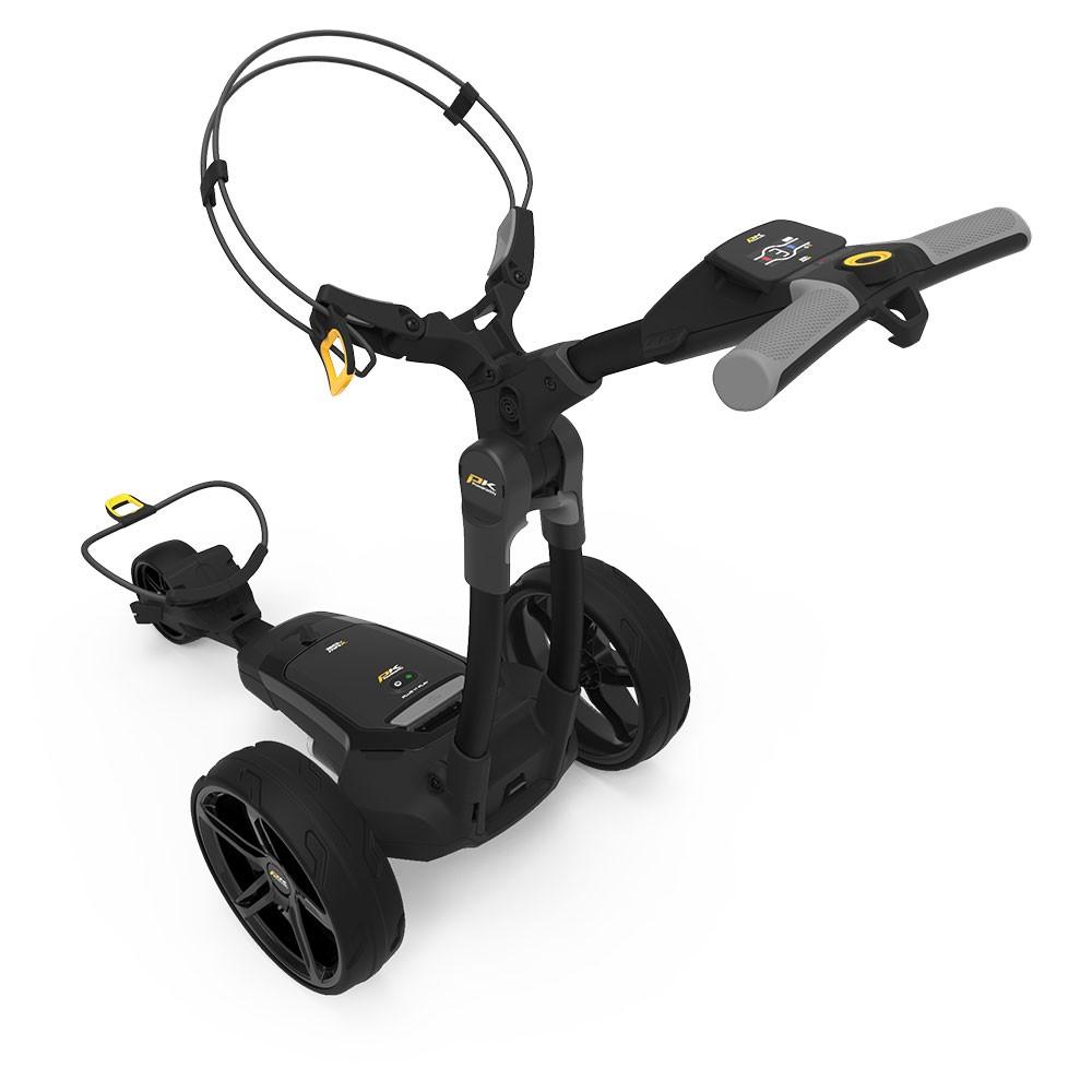 PowaKaddy FX3 EBS Lithium Electric Golf Trolley