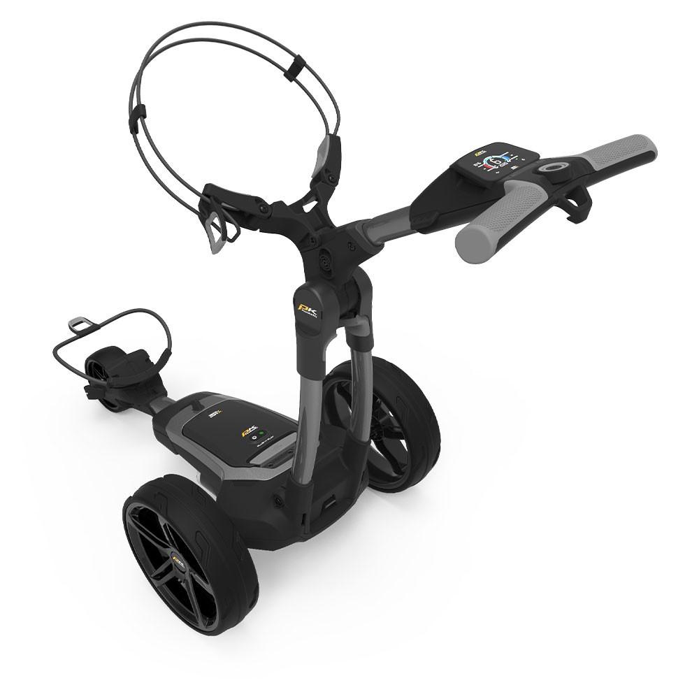 PowaKaddy FX5 Lithium Electric Golf Trolley