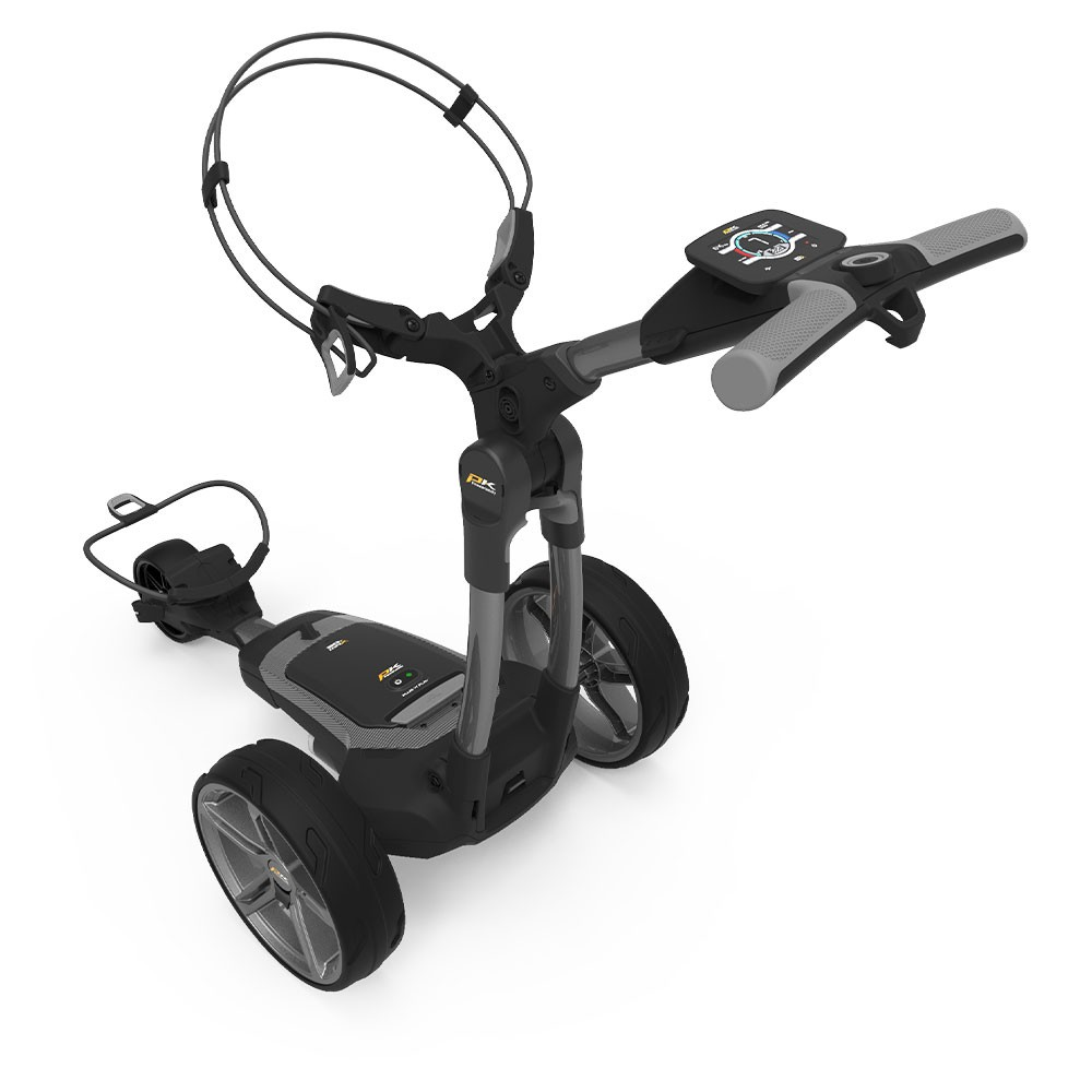 PowaKaddy FX7 Lithium Electric Golf Trolley