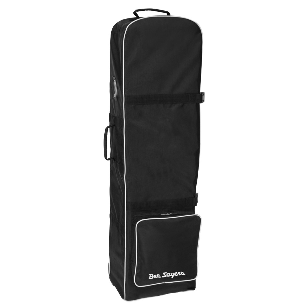 Ben Sayers Wheeled Golf Travel Cover