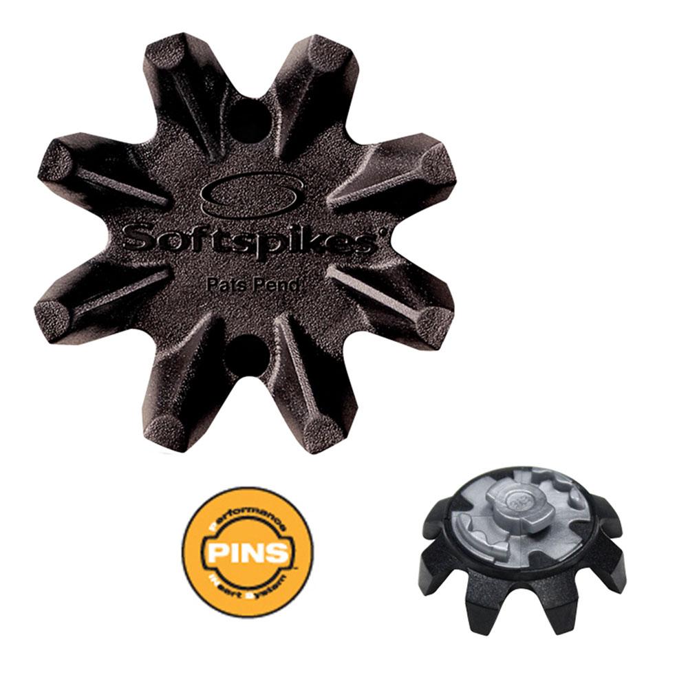 Softspikes Black Widow - Pins Spikes