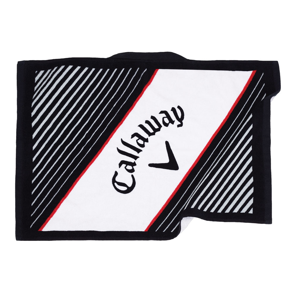 Callaway Cart Golf Towel