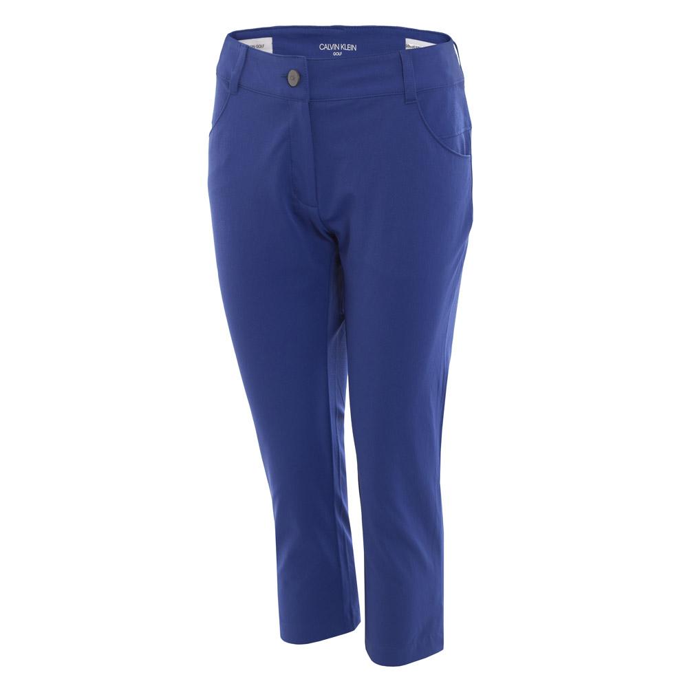 Calvin Klein Ladies Cody Capri Pants