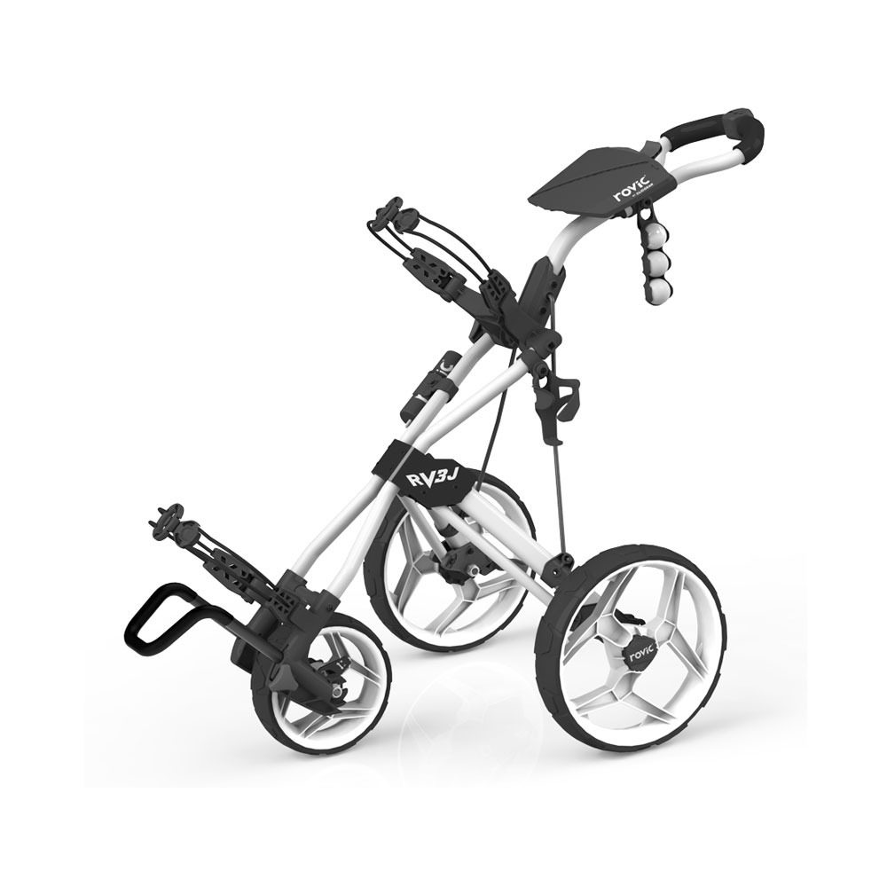 Clicgear Rovic RV3J Junior Golf Trolley