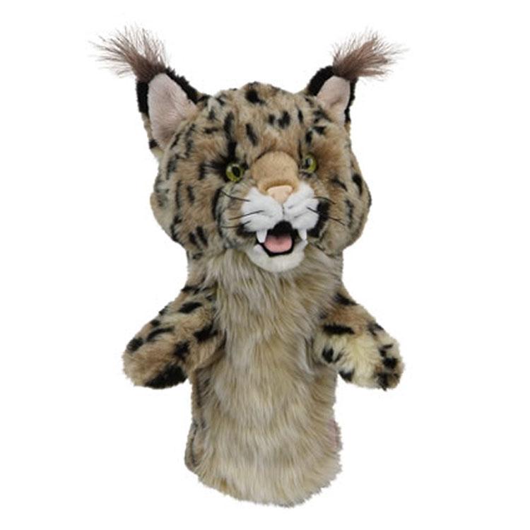 Daphne's Bobcat Driver Headcover