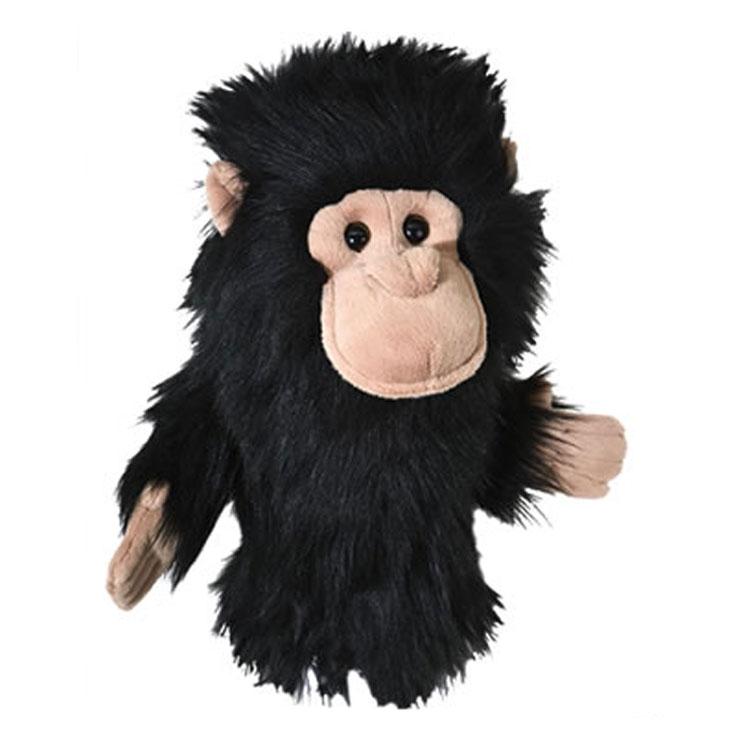 Daphne's Chimpanzee Driver Headcover