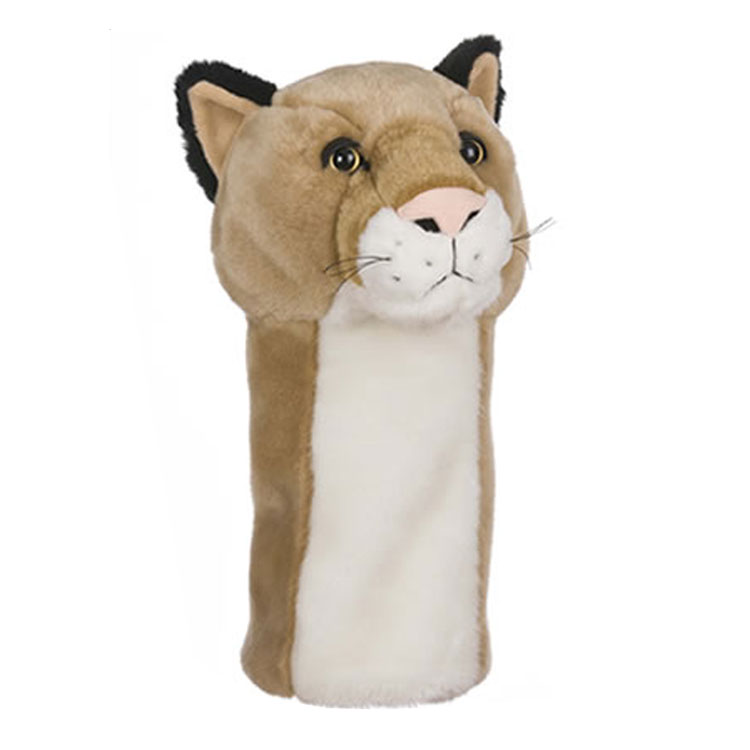 Daphne's Cougar Driver Headcover