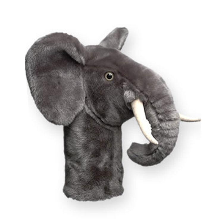 Daphne's Elephant Driver Headcover