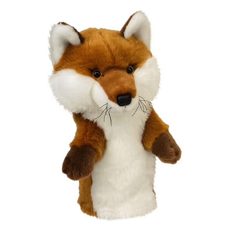 Daphne's Fox Driver Headcover