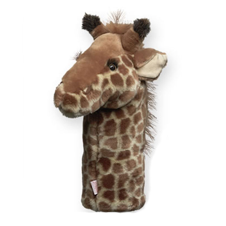 Daphne's Giraffe Driver Headcover