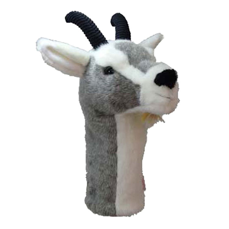 Daphne's Goat Driver Headcover