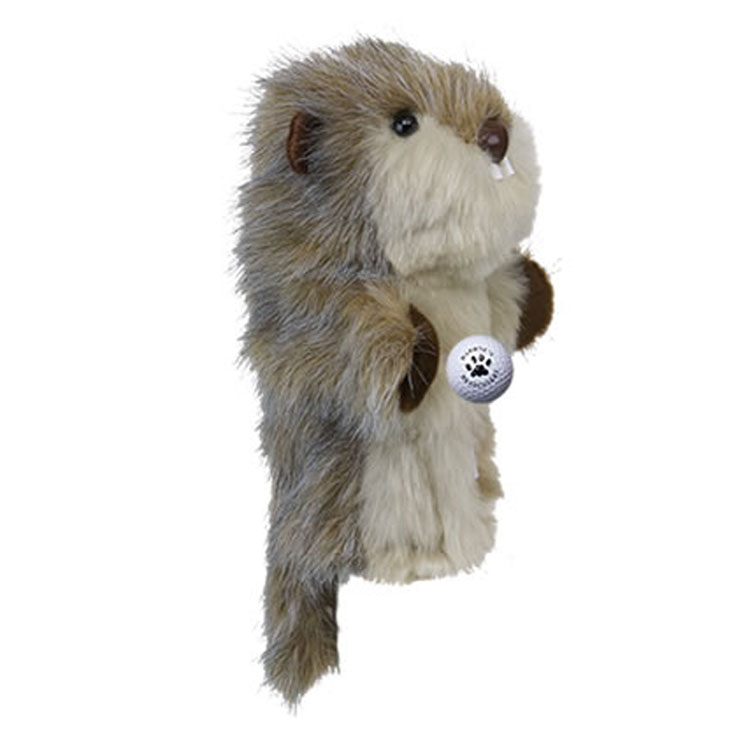 Daphne's Gopher Driver Headcover
