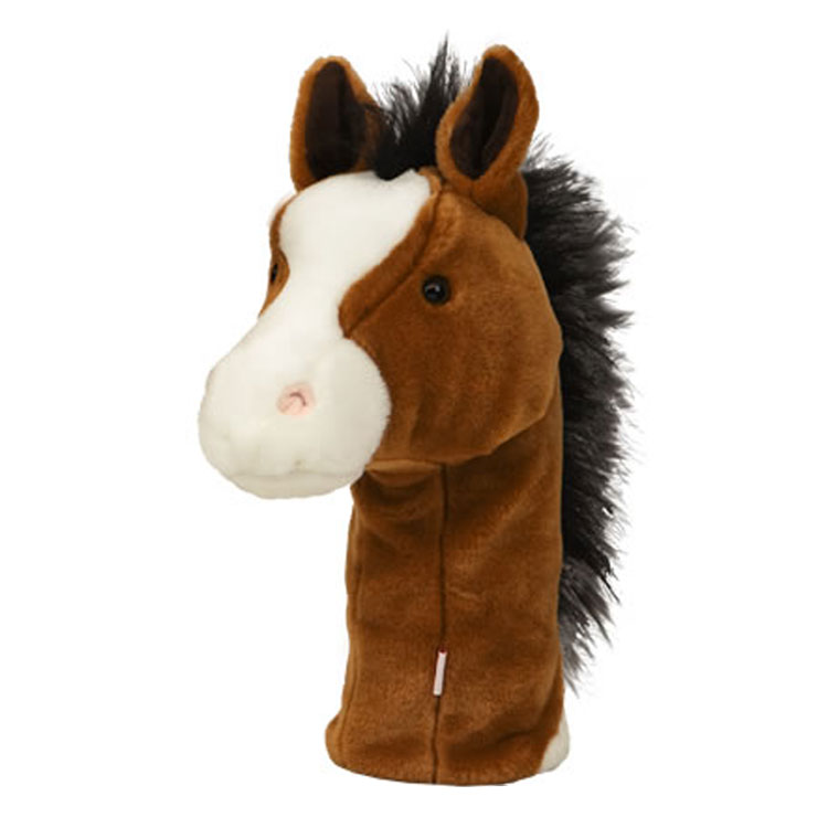Daphne's Horse Driver Headcover