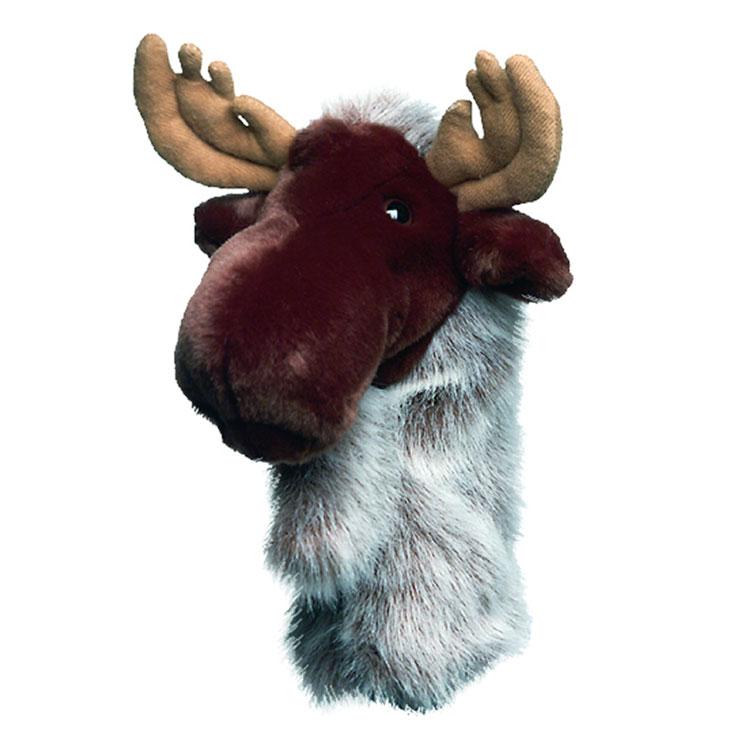 Daphne's Moose Hybrid Headcover