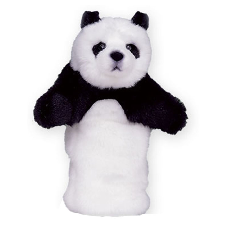 Daphne's Panda Driver Headcover