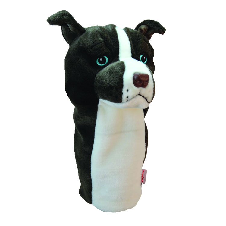Daphne's Pitbull Driver Headcover