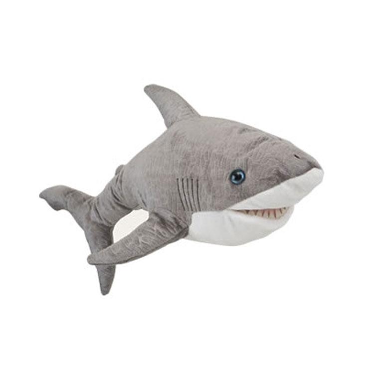 Daphne's Shark Driver Headcover