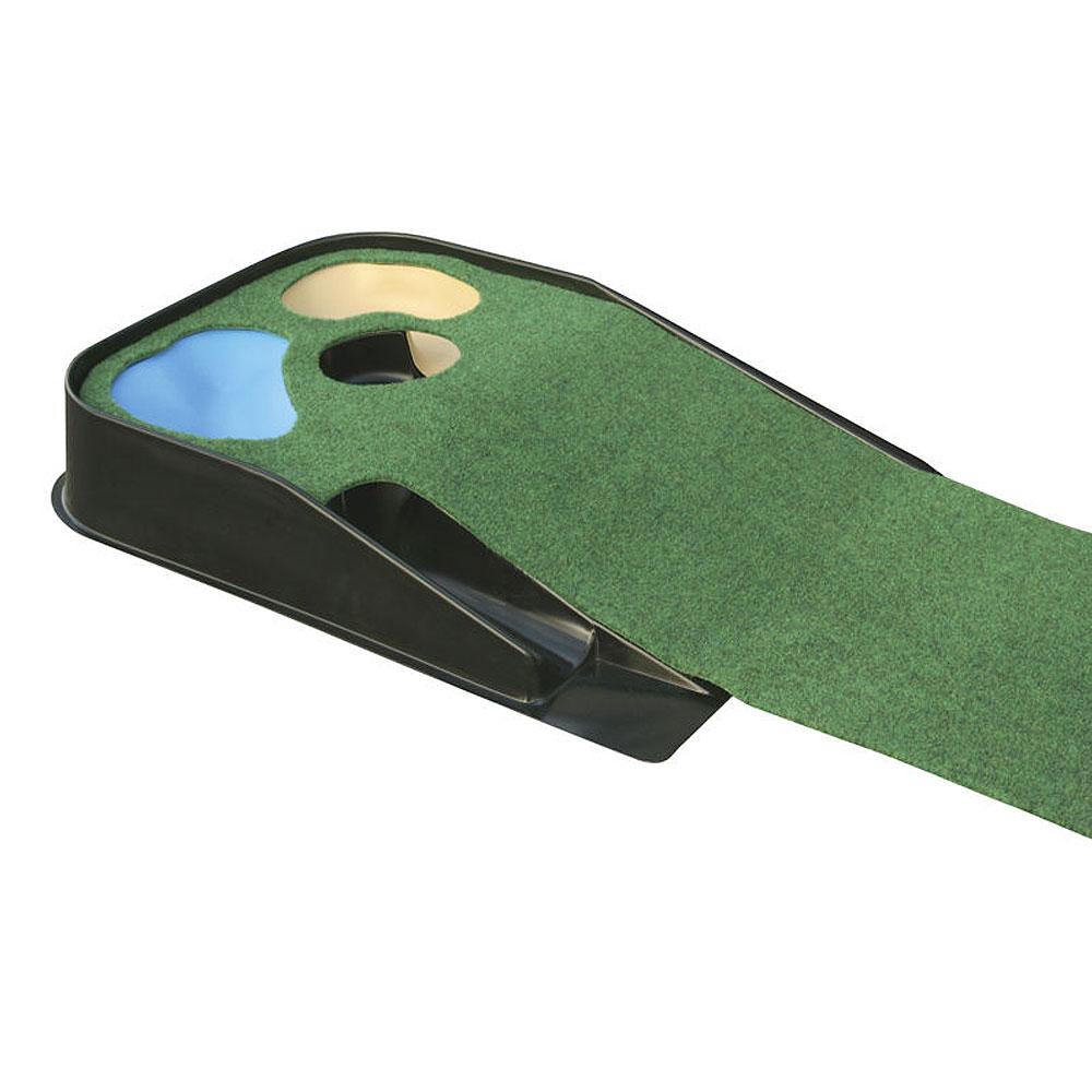 Masters Golf Deluxe Hazard Putting Mat