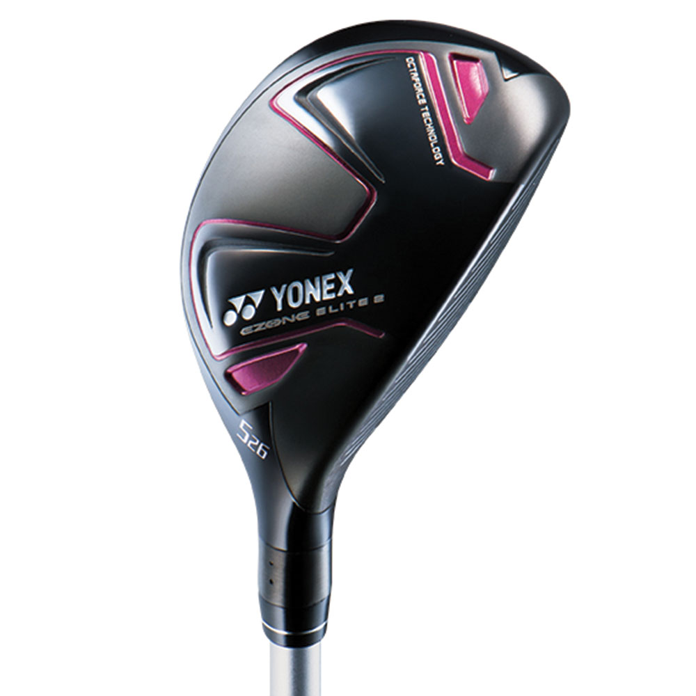 Yonex EZONE Elite 2 Ladies Golf Hybrid