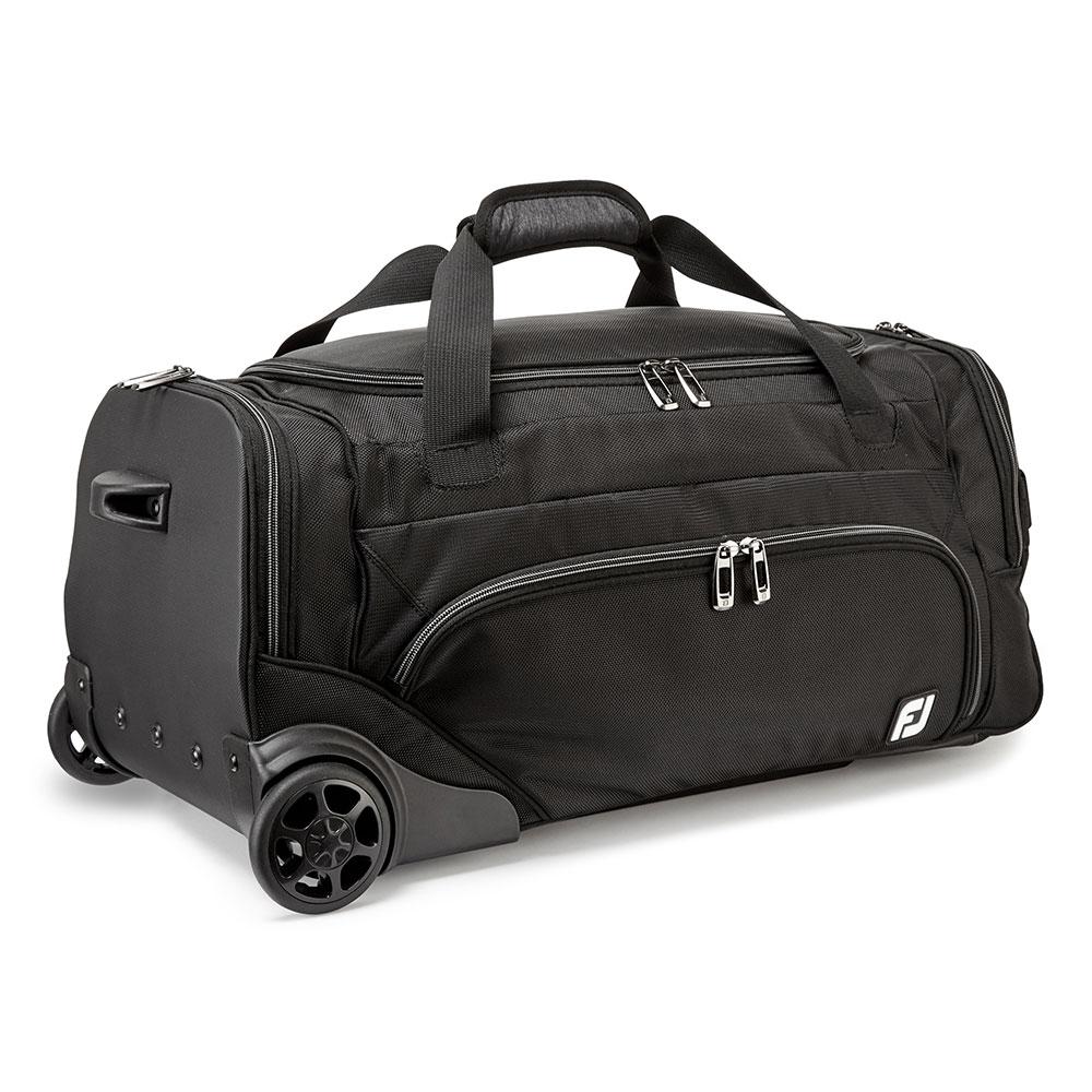 FootJoy Golf Wheeled Duffel Bag
