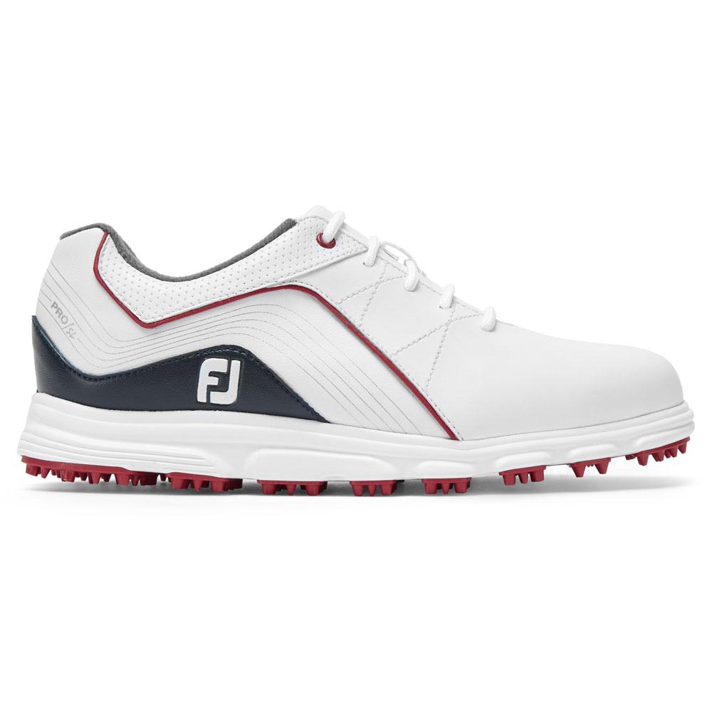 FootJoy Junior Pro/SL Golf Shoes