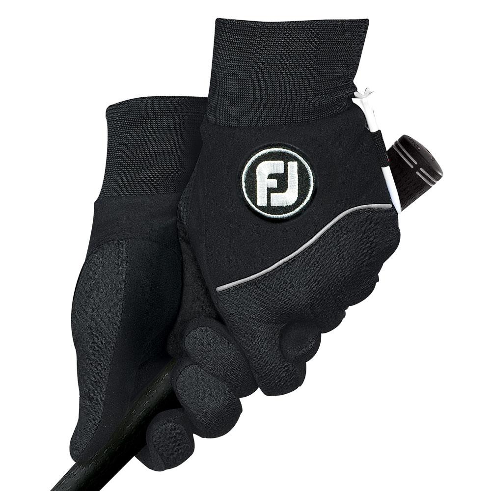 FootJoy WinterSof Ladies Golf Gloves (Pair)