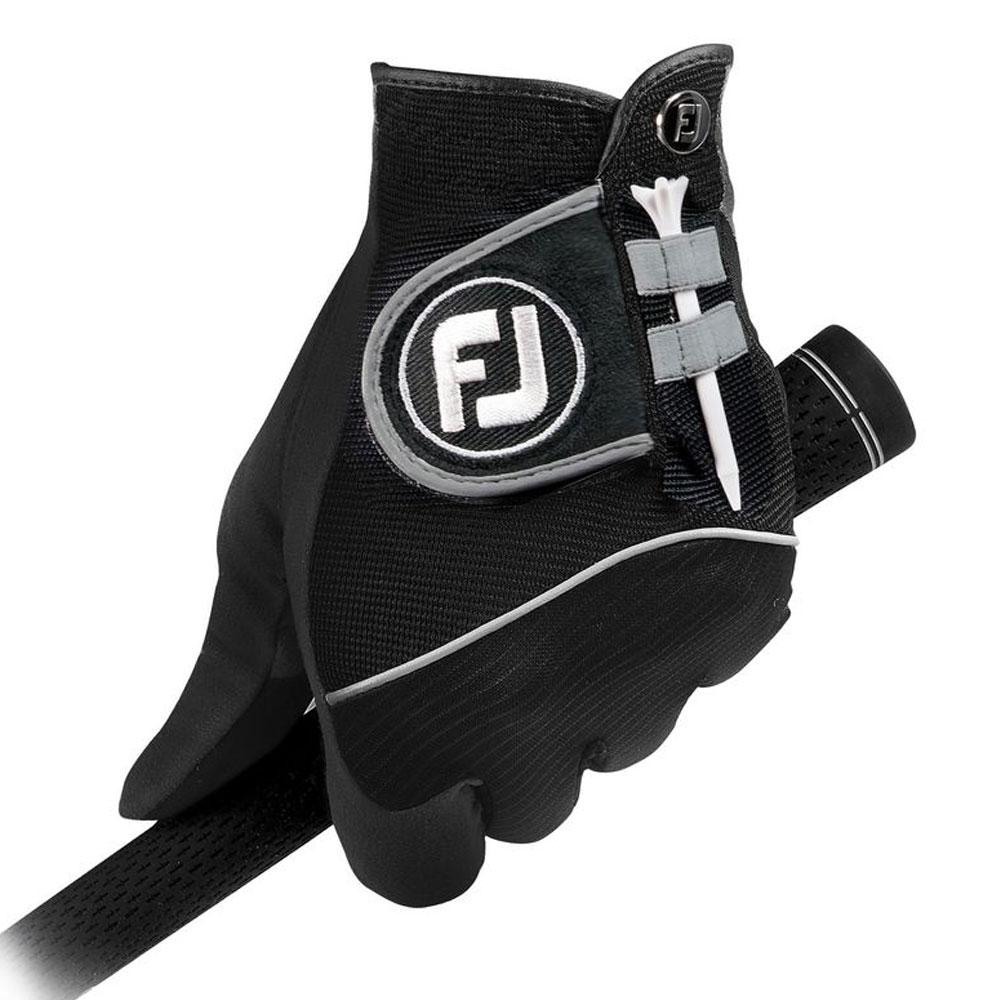 FootJoy RainGrip Ladies Golf Gloves (Pair)