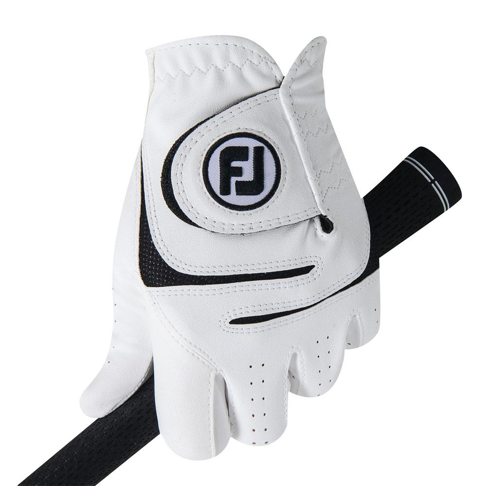 FootJoy WeatherSof Golf Glove
