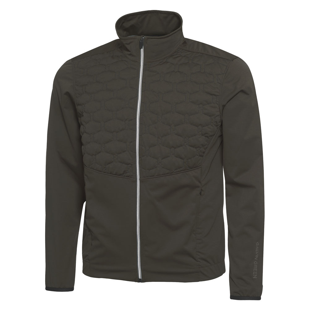 Galvin Green Luke Hybrid Golf Jacket
