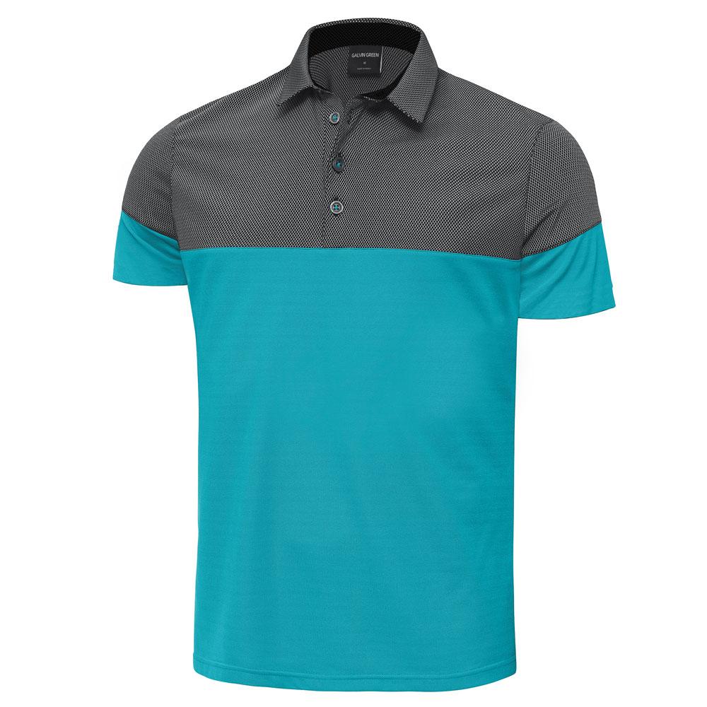 Galvin Green Milton Golf Polo Shirt