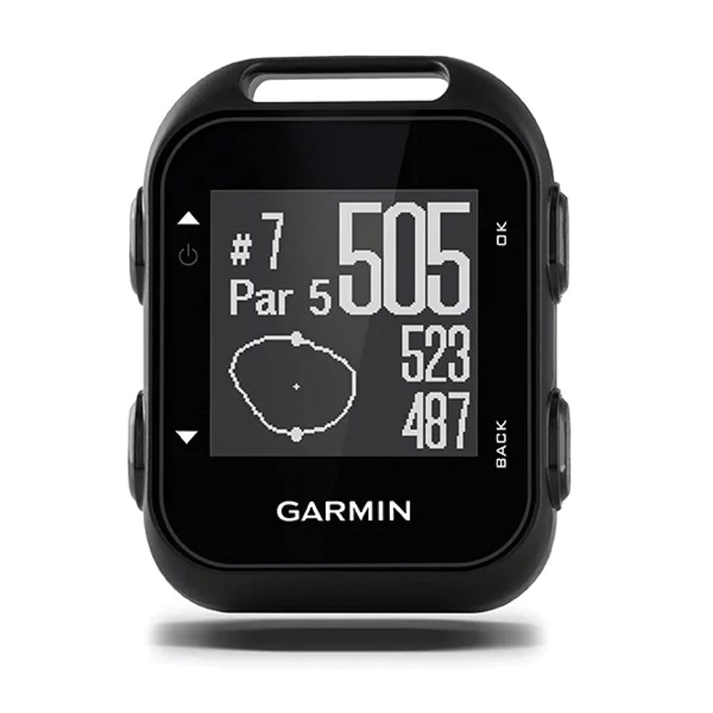 Garmin Approach G10 GPS Golf Device