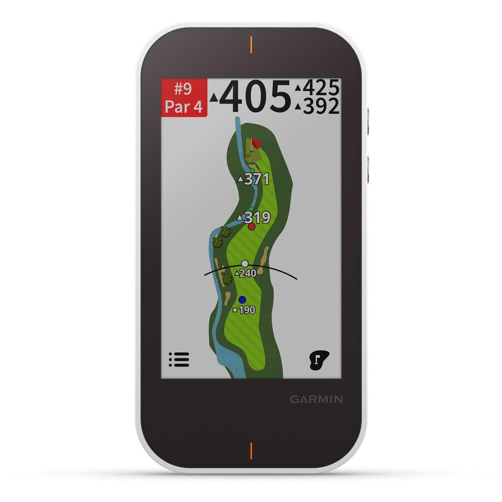 Garmin Approach G80 Golf GPS & Launch Monitor