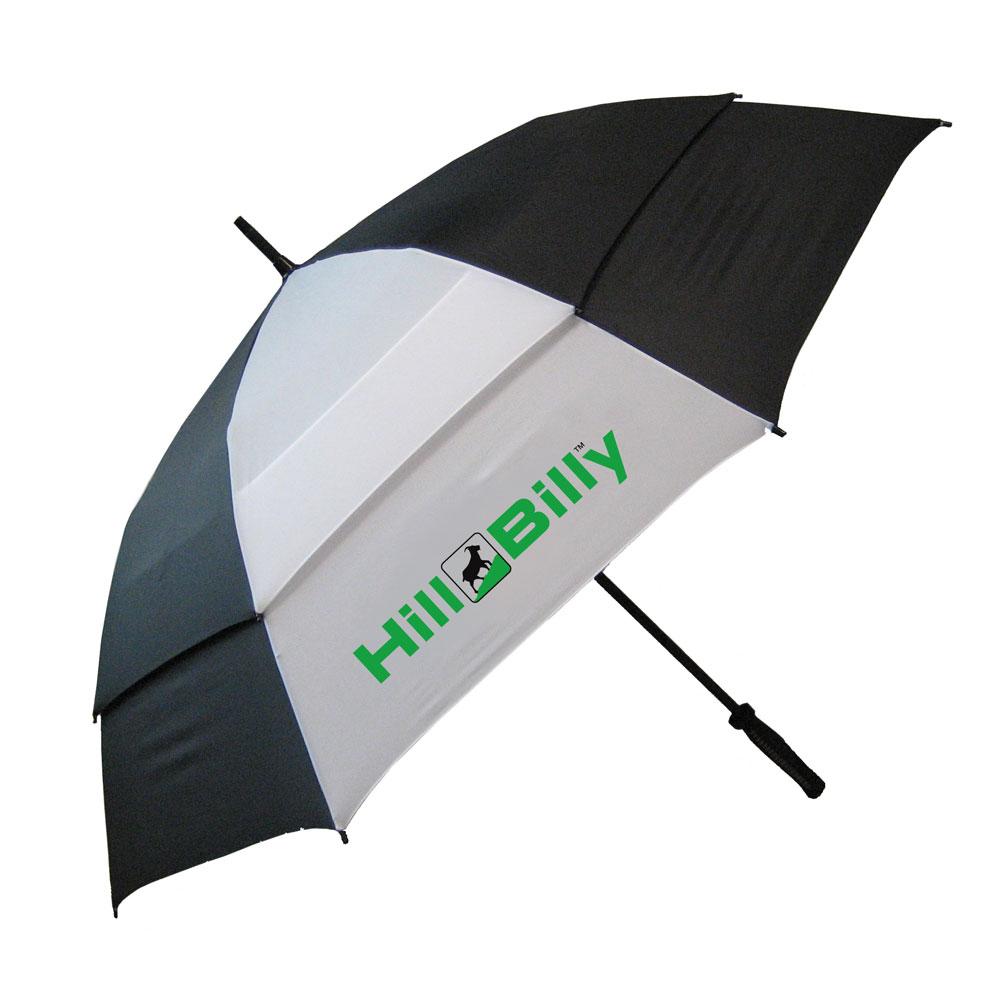 Hill Billy Automatic Open Umbrella