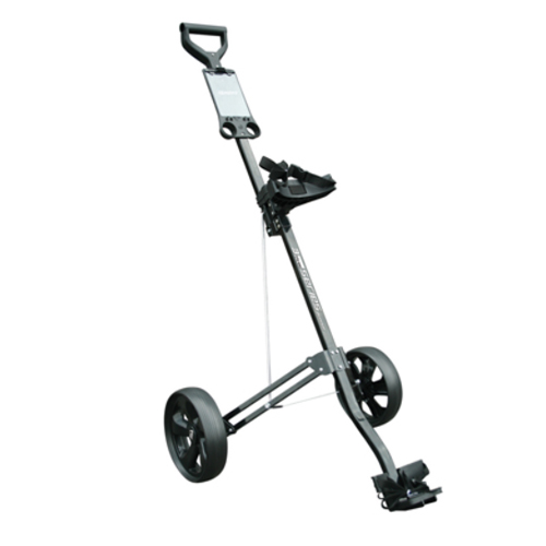 Masters 3 Series Two Wheel Trolley