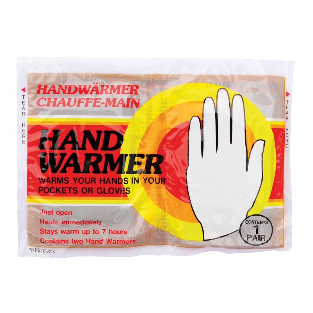 Masters Single Use Hand Warmers