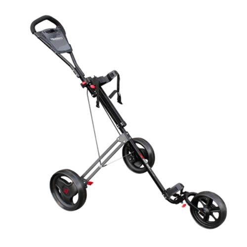 Masters 5 Series 3 Wheel Junior Golf Trolley