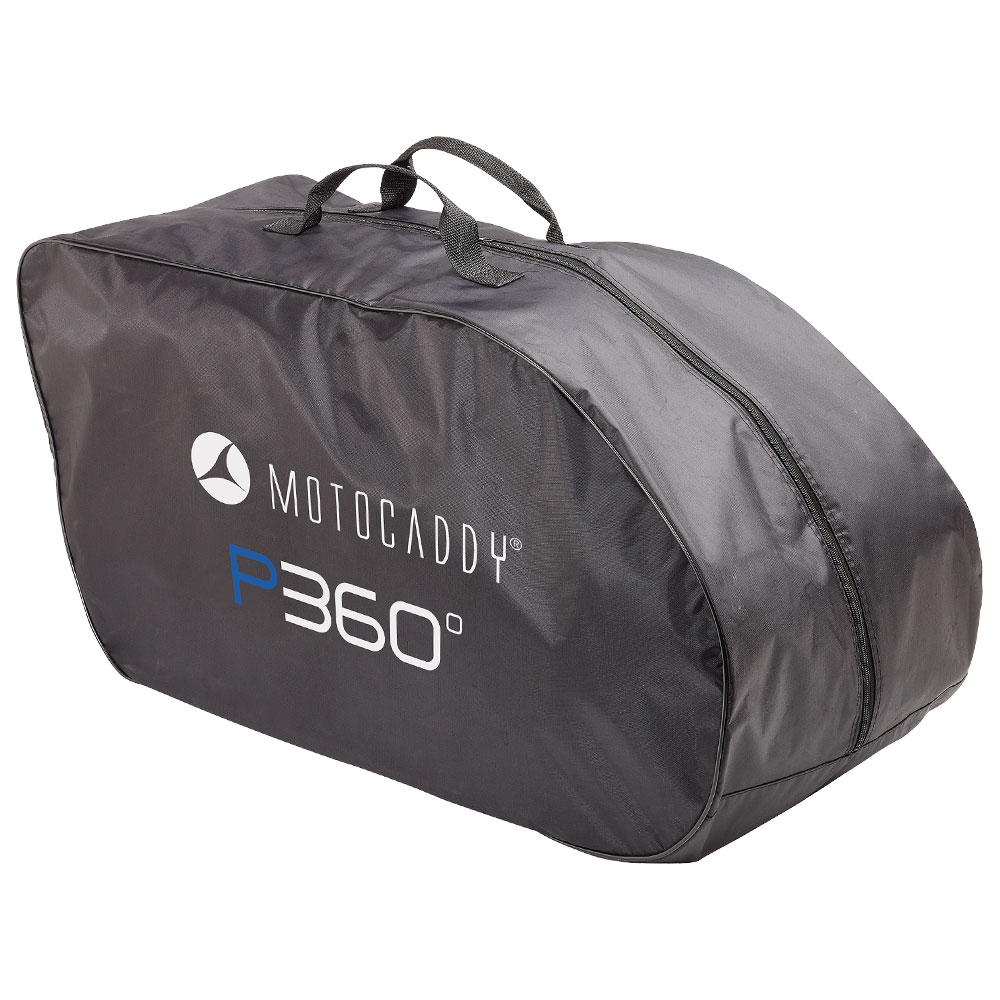 Motocaddy P360 Push Trolley Travel Cover