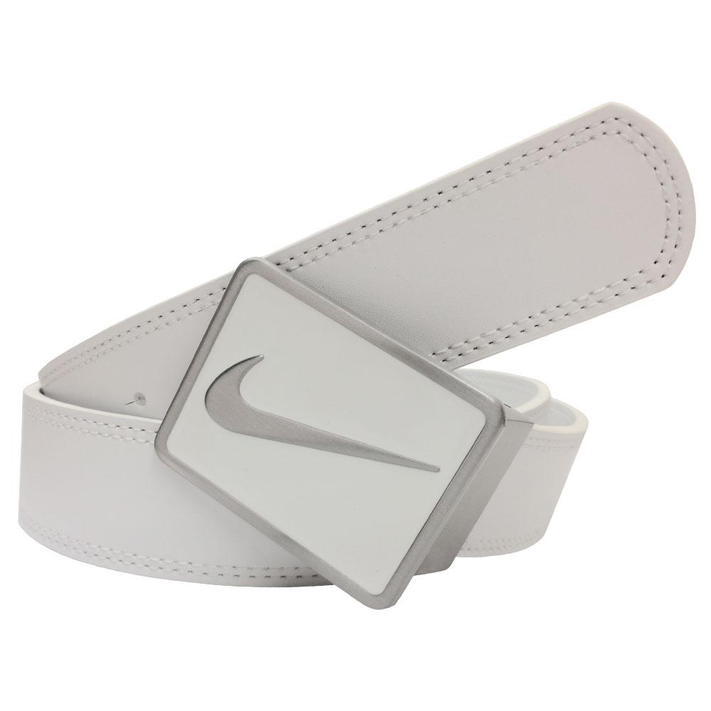 Nike Enamel Plaque Ladies Golf Belt