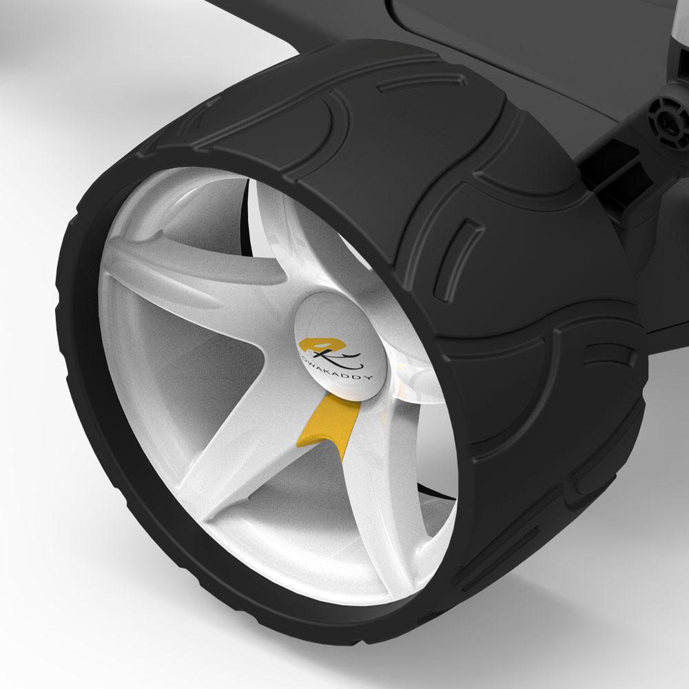 Powakaddy Pair Of Wide Wheels
