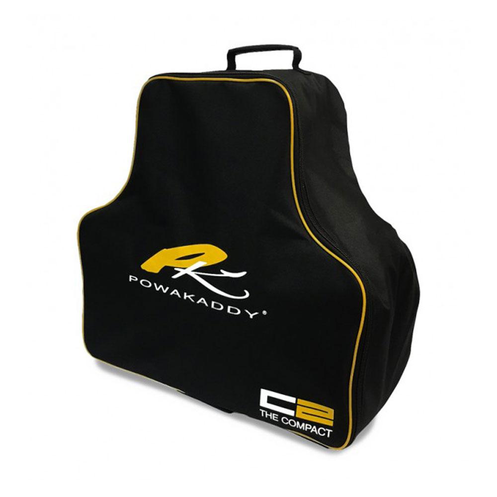 PowaKaddy C2 Compact Trolley Travel Bag