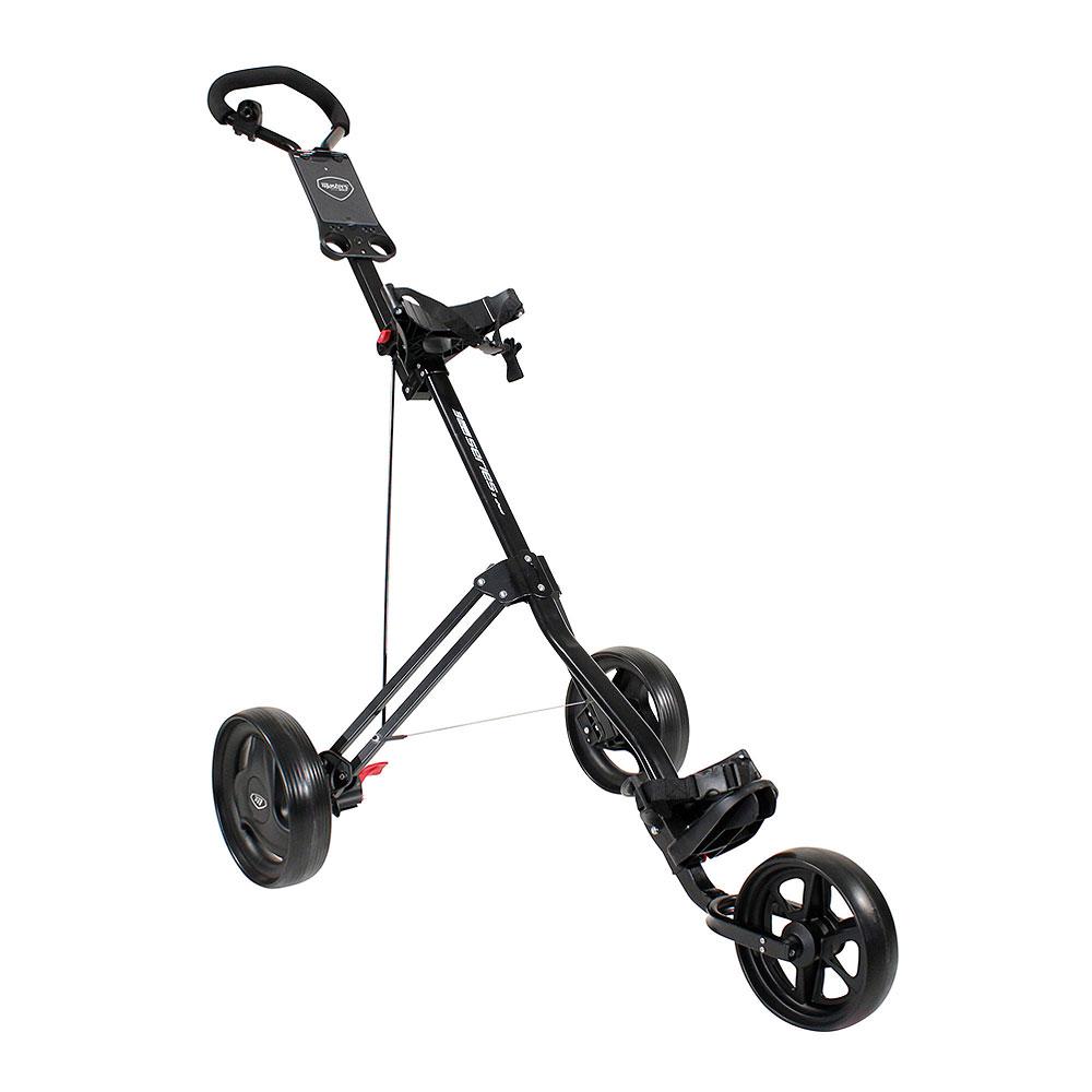 Masters 3 Series 3 Wheel Golf Trolley