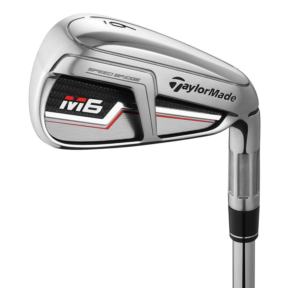 TaylorMade M6 Golf Irons