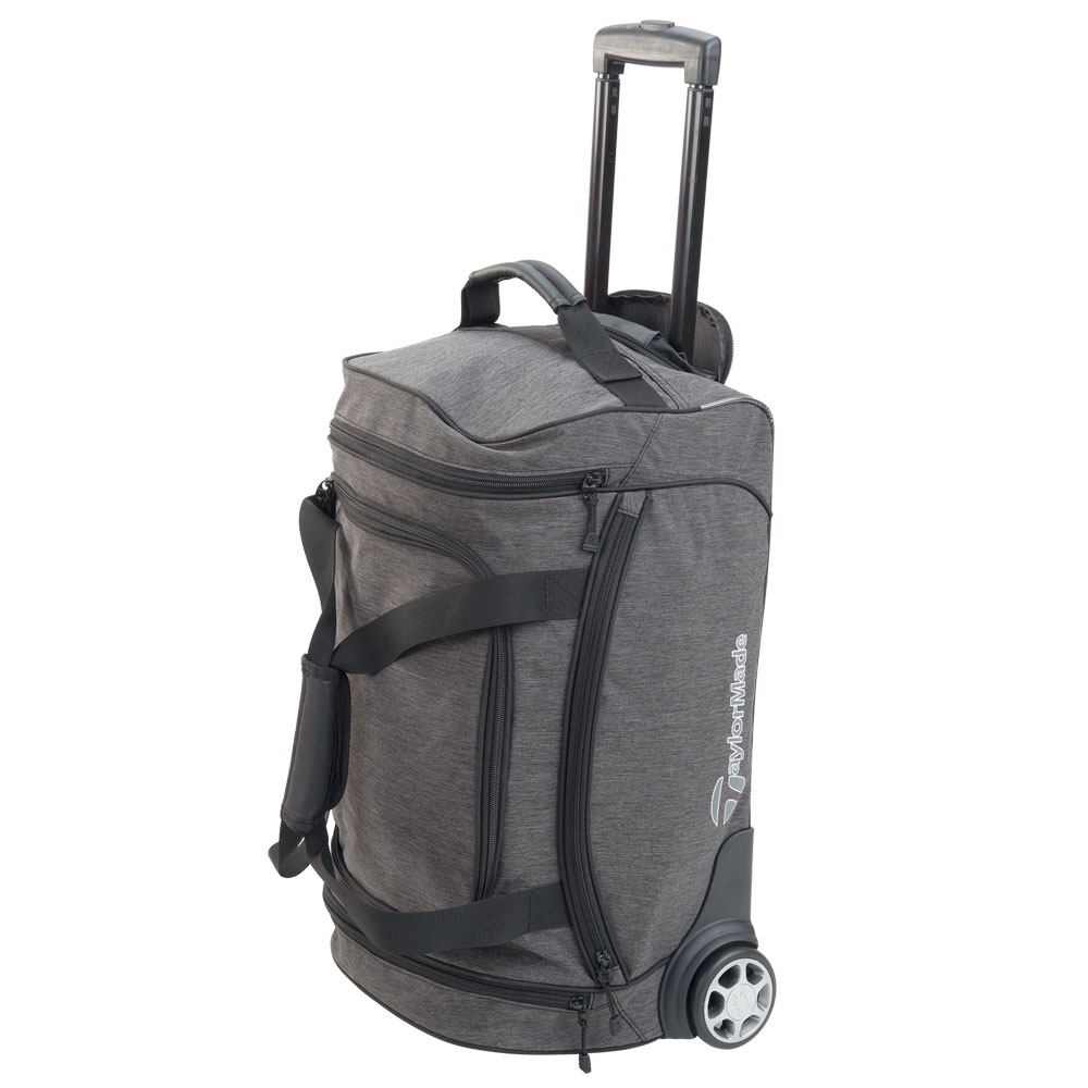 TaylorMade Classic Rolling Carry On Bag