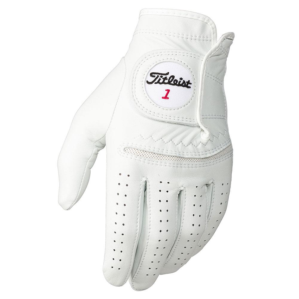 Titleist Ladies Perma-Soft Golf Glove